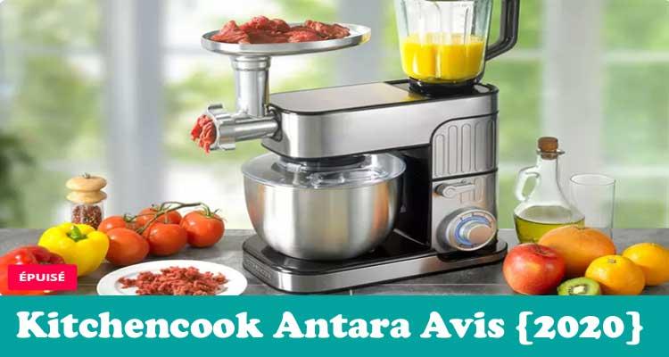 Kitchencook Antara Avis {2020}