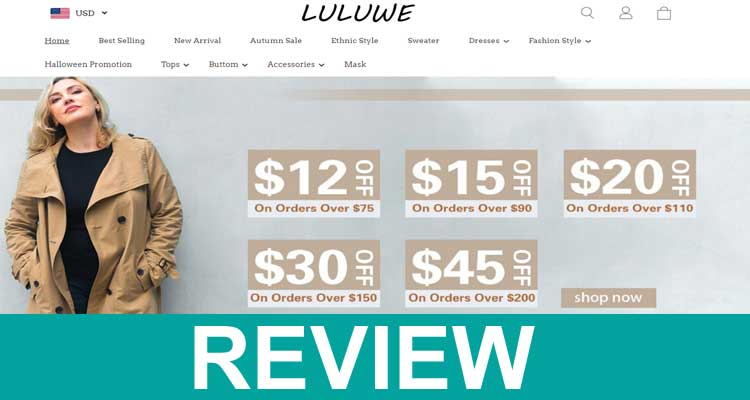 Luluwe Review 2020