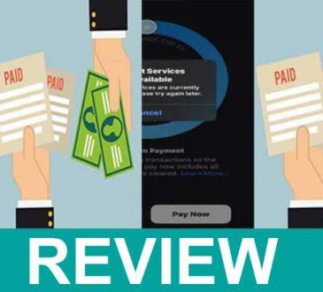 Paymybalance Scam 2020