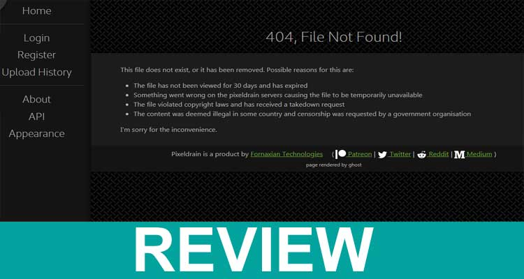 pixeldrain.comUz28a4trh en Google