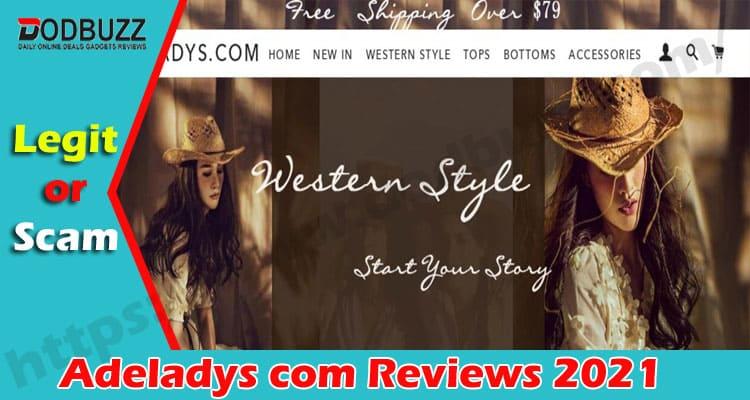 Adeladys com Reviews {Nov} Is It A Legit Site To Shop