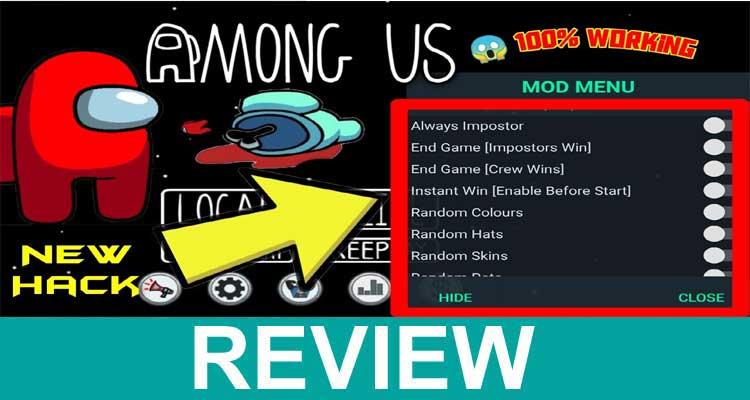 Among Us Prop Hunt Mod Apk 2020