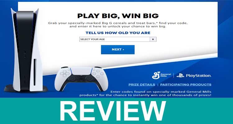 Bigg ps5 Sweeps com (Nov) To Win Amazing Offers