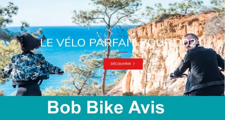 Bob Bike Avis 2020