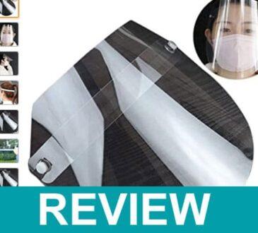 Clear Visor Mask Reviews 2020