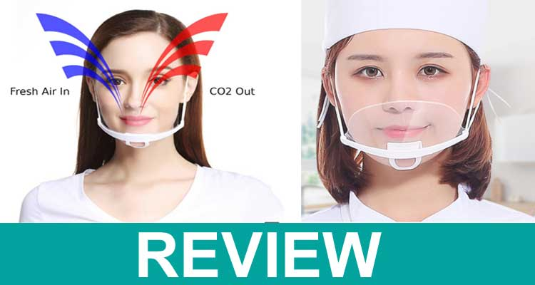 Clearshield Mask Reviews 2020