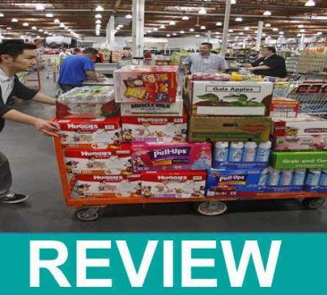 Costco Free Grocery Box 2020