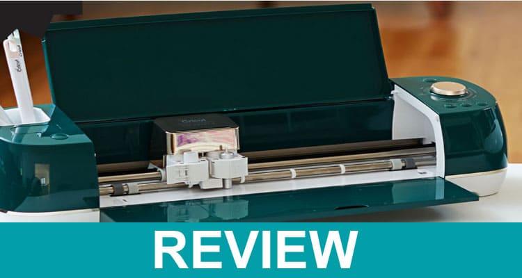 Cricutoutlet com Reviews 2020