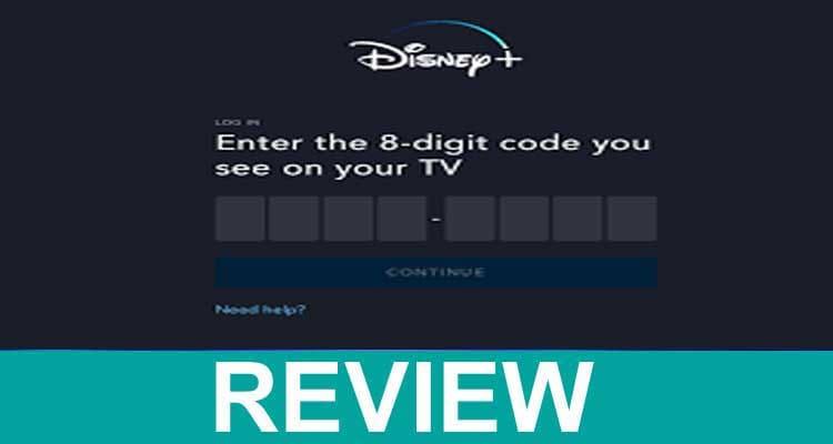Disneyplus Begin com 2020