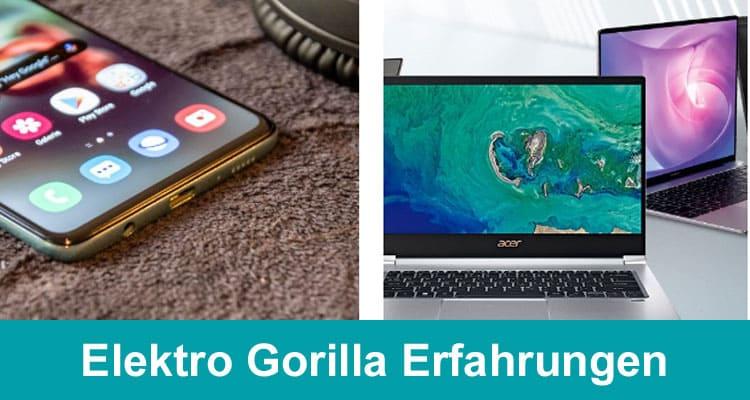Elektro Gorilla Erfahrungen 2020