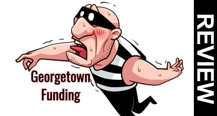 Georgetown Funding 2020 Dodbuzz