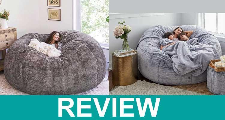 Giant Fur Bean Bag Reviews 2020