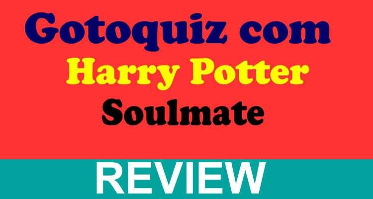 Gotoquiz com Harry Potter Soulmate 2020