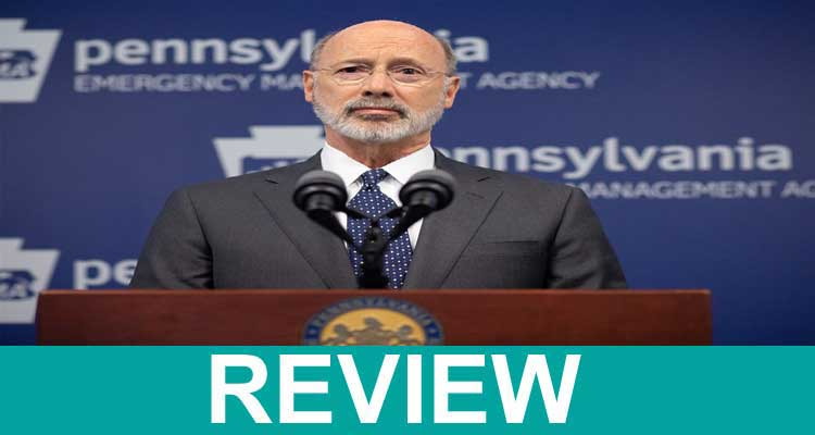 Governor Wolf Thanksgiving