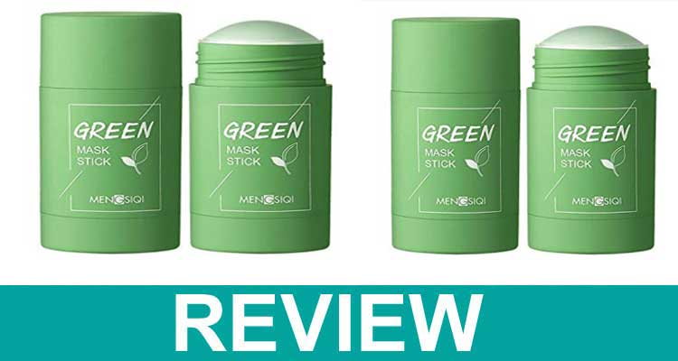 Green Mask Stick Review 2020