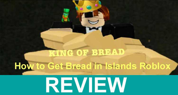 How to Get Bread in Islands Roblox {Nov} Make Bread!
