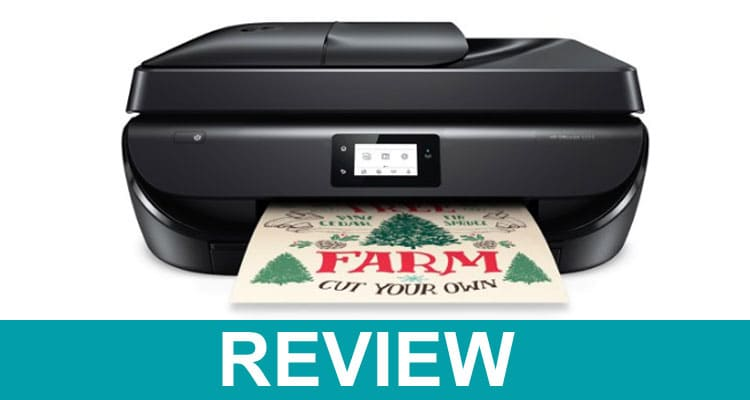 Hp Officejet 5222 Reviews 2020