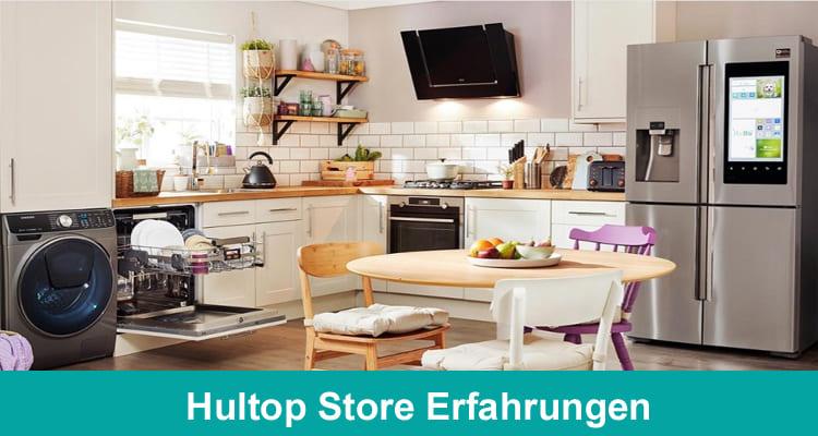Hultop Store Erfahrungen 2020 Dodbuzz