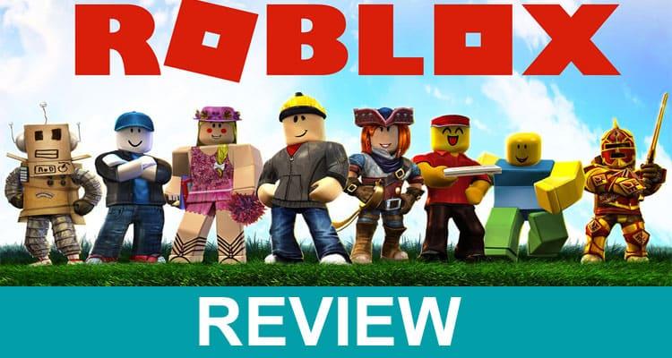 Imagine Roblox Game 2020