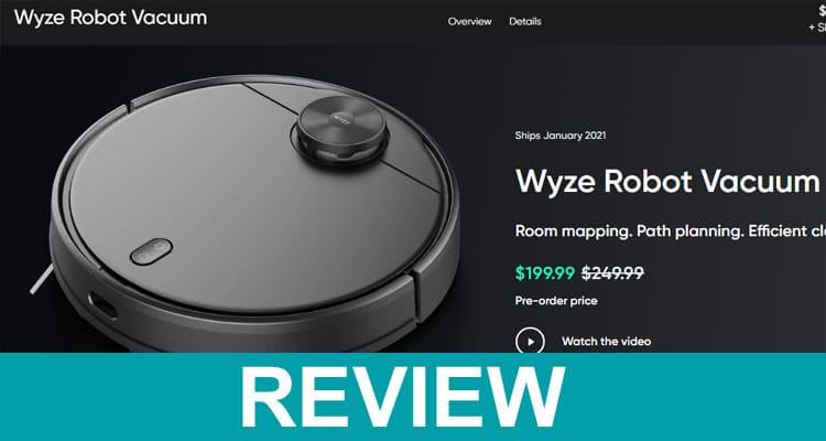 Is Wyze Robot Vacuum Legit 2020