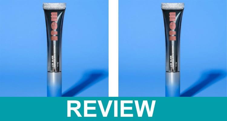 Item Beauty Lid Glaze Reviews 2020