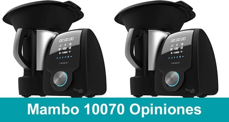 Mambo 10070 Opiniones 2020