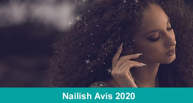 Nailish Avis 2020