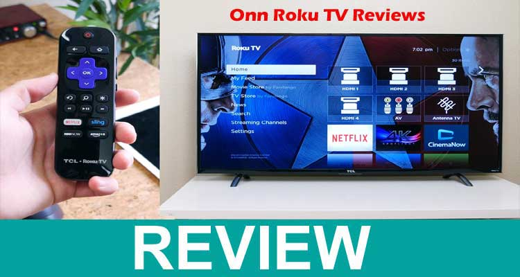 On Roku TV Reviews 2020