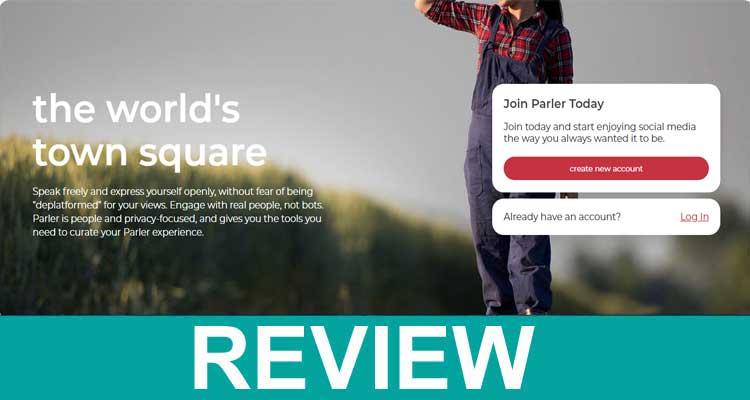 Parler.com Reviews 2020