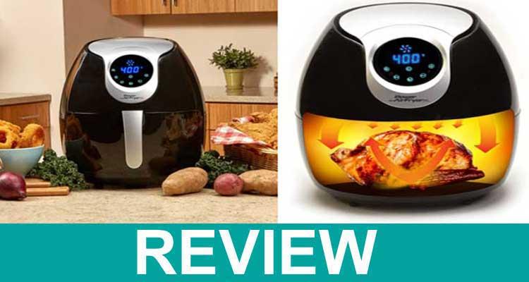 Power XL 1700w Reviews 2020