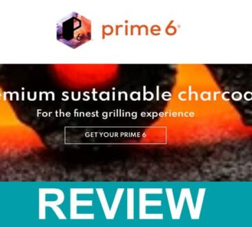 Prime 6 Charcoal Review 2020
