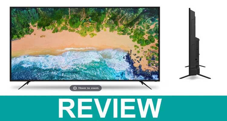 Rca Quantum Dot TV Review 2020