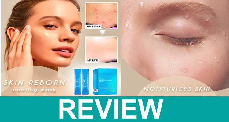 Skin Reborn Cooling Mask Review