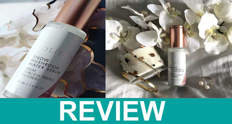 Snow Mushroom Water Serum Reviews 2020