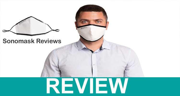 Sonomask Reviews 2020.