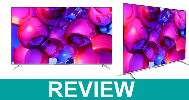 Tcl 65s434 review 2020