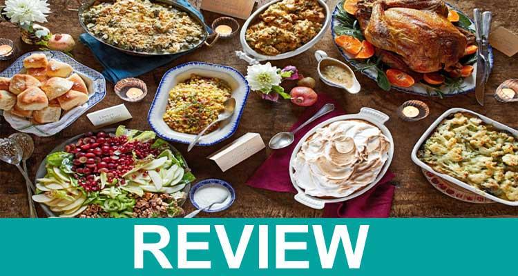 Thanksgiving Food Ideas 2020