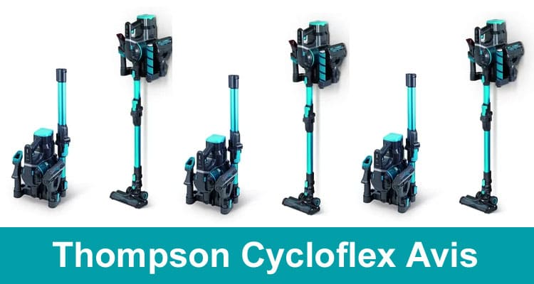 Thompson Cycloflex Avis 2020