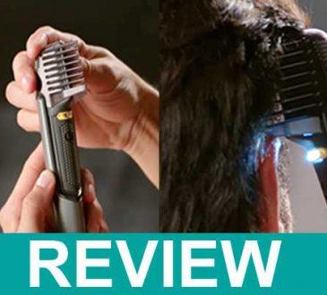 Titanium Trim Review 2020