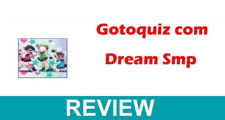 gotoquiz-com-dream-smp 2020