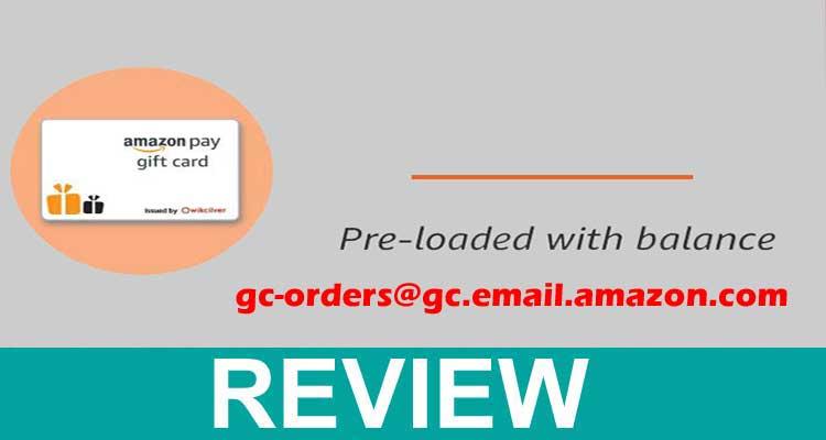 gc-orders@gc.email.amazon.com 2020