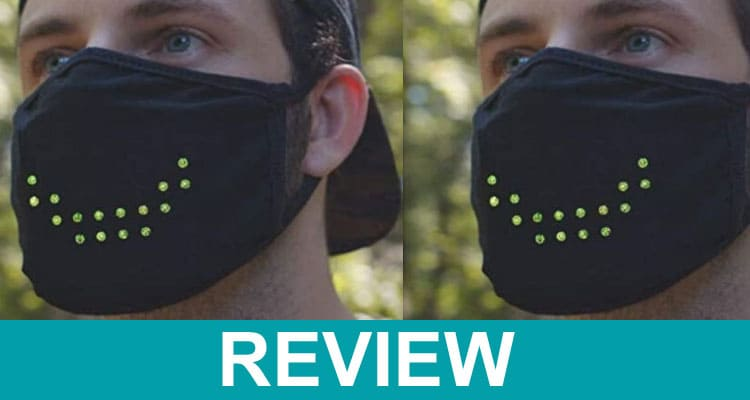 Amazon-Voice-Activated-Mask