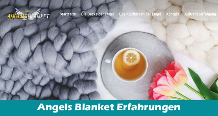 Angels Blanket Erfahrungen 2020