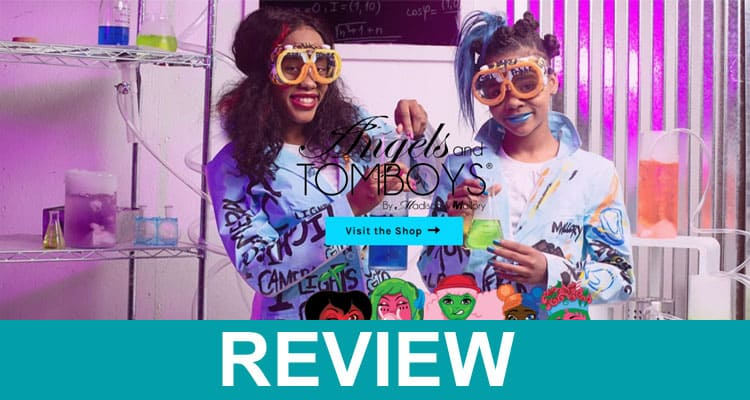 Angels and Tomboys Reviews 2020