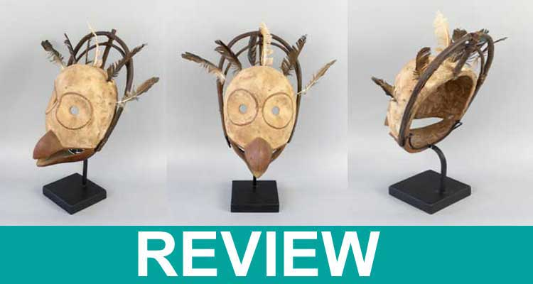 Anthromorph Masks Review 2020.