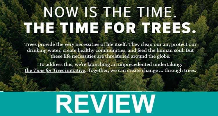 Arbor Day Foundation Survey 2020.