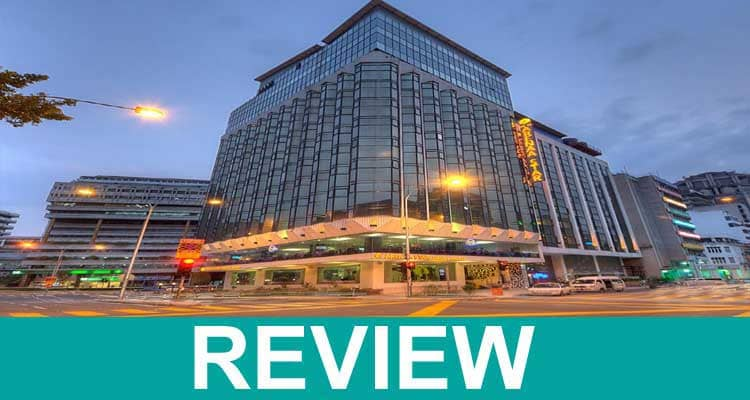 Arenaa Star Hotel Review 2020.