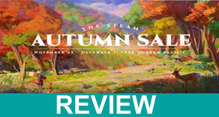 Autumn-Sales-Review