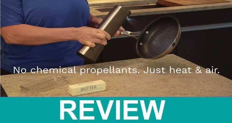 Biem Butter Sprayer Reviews 2020.