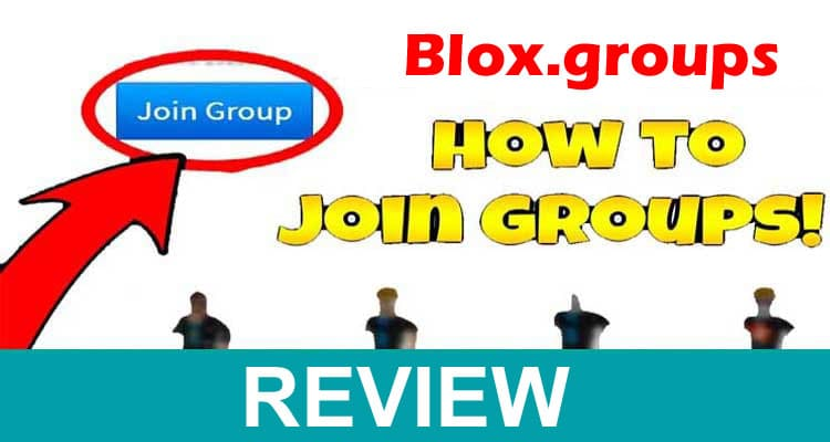 Blox.Groups 2020